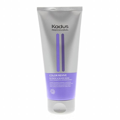 Kadus Blonde & Silver Mask 200 ml