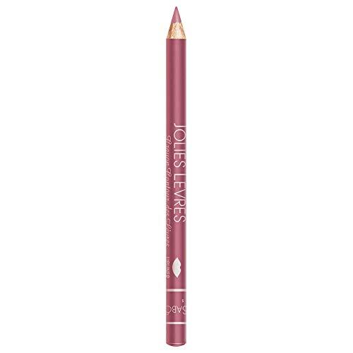Vivienne Sabo - Lip Pencil/Crayon Contour des Levres/Jolies Levres 102 - Rosa nude