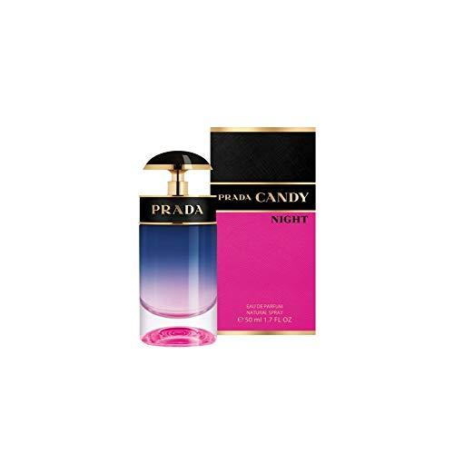 Prada Candy Night Eau De Parfum, 50ml
