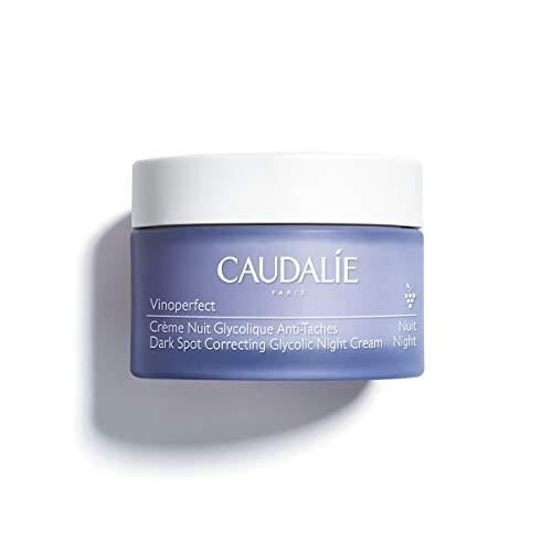 Caudalie Ca2574 Crema Notte Glicolico - 50 Gr