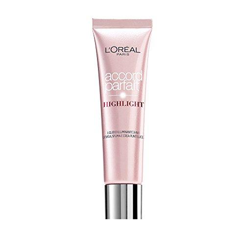 L'Oréal Paris Accord Parfait Illuminante Liquido 301R