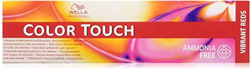 Wella Color Touch 7/43, 60 ml