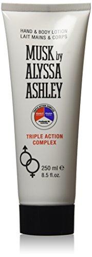 Alyssa Ashley Lozione - 250 ml