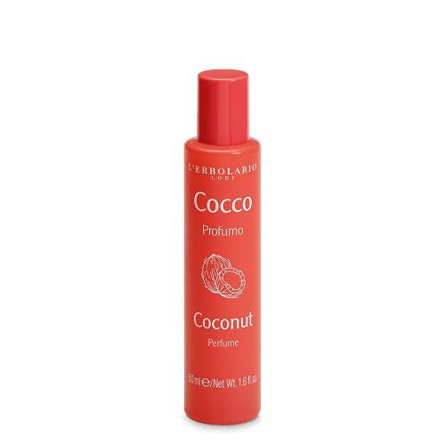 L'erbolario Profumo Cocco 50 ml