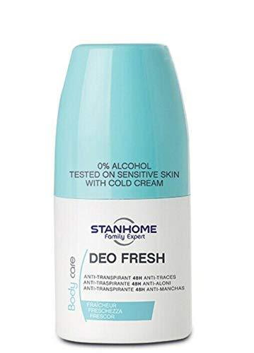 Stanhome Deo Fresh - Deodorante Uomo