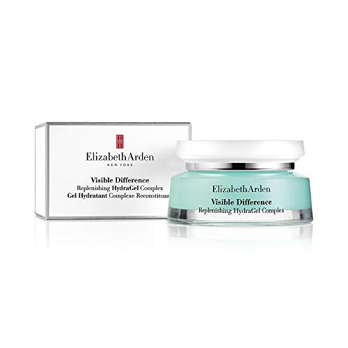 Elizabeth Arden Visible Difference Gel Replenishing Hydragel Complex Crema Viso Giorno - 75 ml