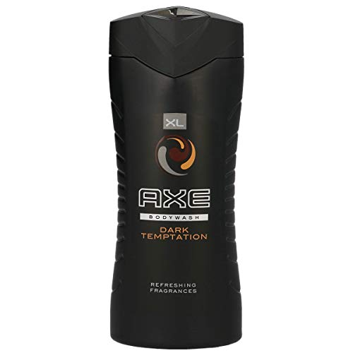 Axe Gel doccia Dark Temptation, 400 ml