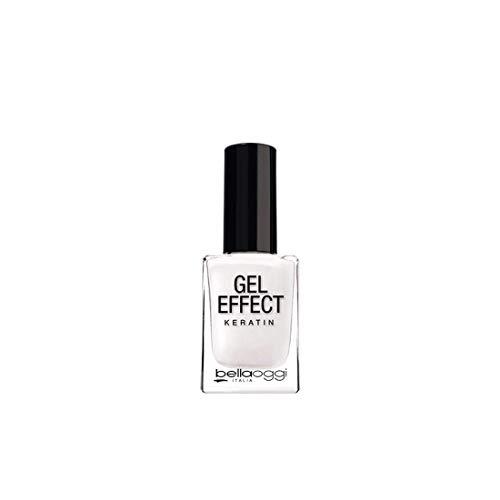 Bellaoggi : Gel Effect Keratin Smalto Effetto Gel + Keratina : Antigua