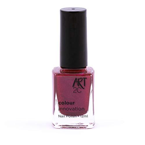 Art 2C Belinda Colour Innovation Classic Nail Polish - Smalto per unghie classico, 96 colori, 12 ml, colore: 017