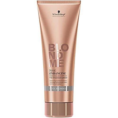 Schwarzkopf Shampoo Biondo Biondo Me Eclat freddo fresco 250ml Biondo