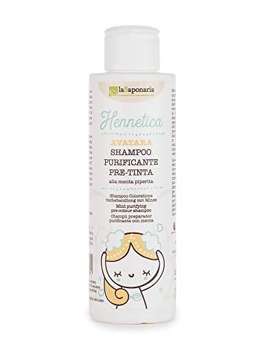 La Saponaria Shampoo pre tinta - Avatara 150ml