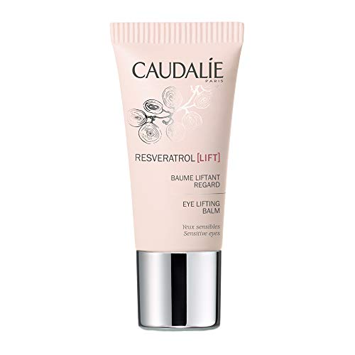 Caudalie Resveratrol, Lift Eye, Balsamo occhi effetto Lifting, 15 ml