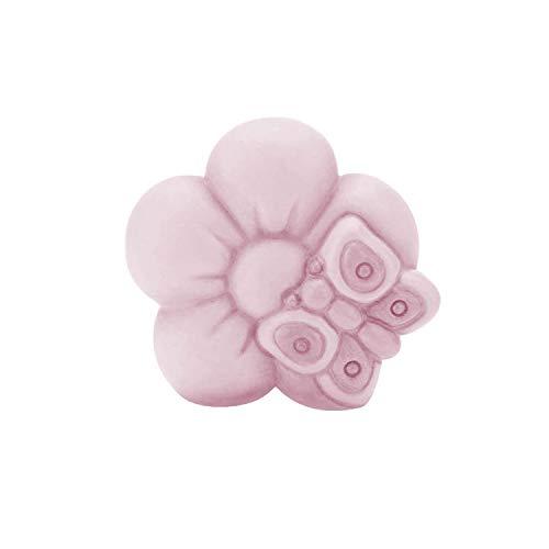 THUN - Diffusore Auto al Profumo di Orchidea - Accessori Auto - Linea Elegance - Eva, PE ed Essenza - 5,3 x 5,3 cm