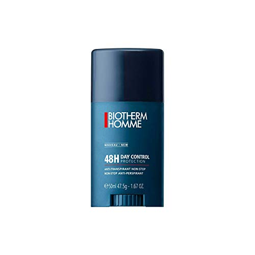 Homme Day Control Deodorante Stick Antitraspirante, Uomo, 50ml