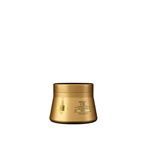 L'óreal Mythic Oil maschera capelli normale o Fino - 200 ml