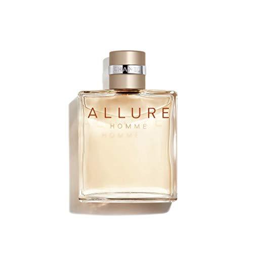 Chanel, Allure, Eau de Toilette spray da uomo, 100 ml