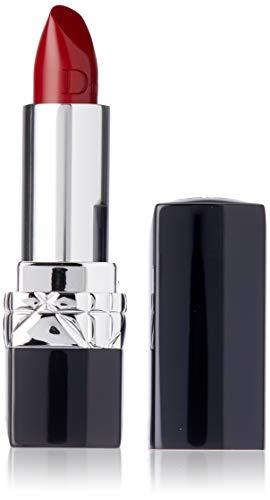 Rouge Dior Lipstick 743-Rouge Zinnia 3,5 Gr