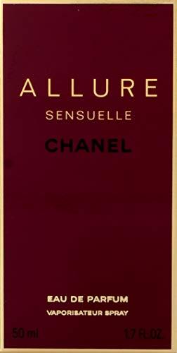Chanel Allure Sensuelle Profumo Spray - 50 ml