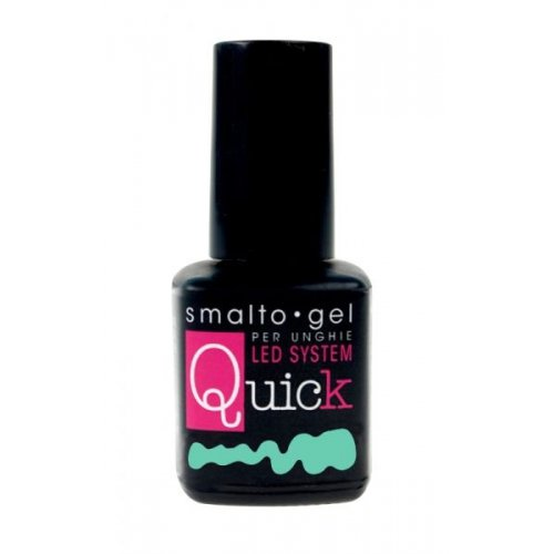 SMALTO GEL QUICK TIFFANY 8 ML