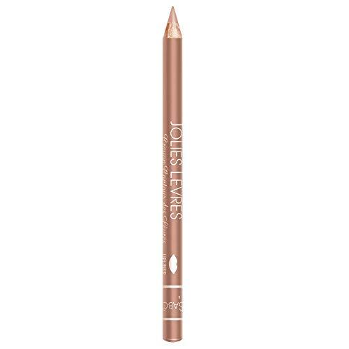 Vivienne Sabo - Lip Pencil Jolies Levres, colore: rosa, tipo: tortora calda