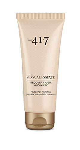 -417 Maschera di fango dei capelli di ringiovanimento dei cosmetici del Mar Morto 200 ml Sensual Essence Collections