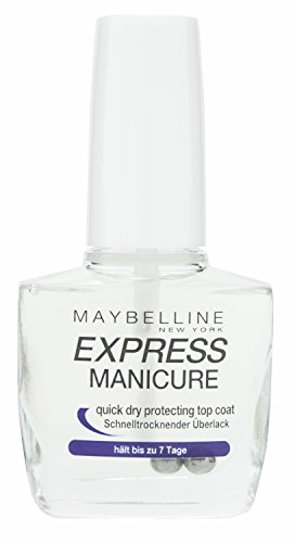 Maybelline New York Express Manicure - Top Coat