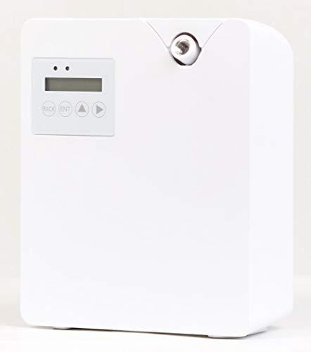 Profumatore per ambienti professionali e diffusore di oli di fragranze Weele per 100mq