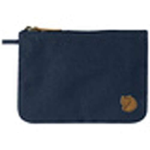Fjällräven Gear Pocket, Portafogli E Borse Piccole Unisex-Adulto, Blu (Navy), 25 Centimeters