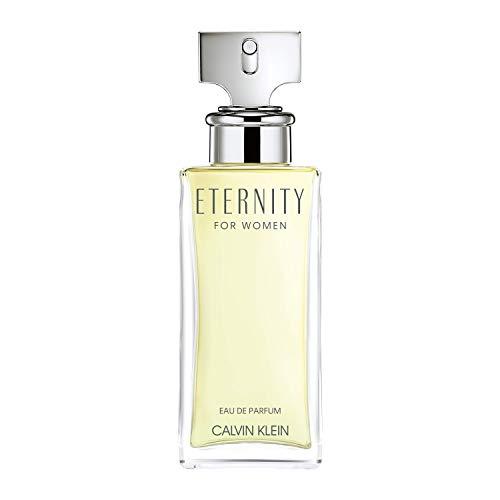 Calvin Klein Eternity femme / donna, Eau de Parfum Spray, confezione da 1 (1 x 100 ml)