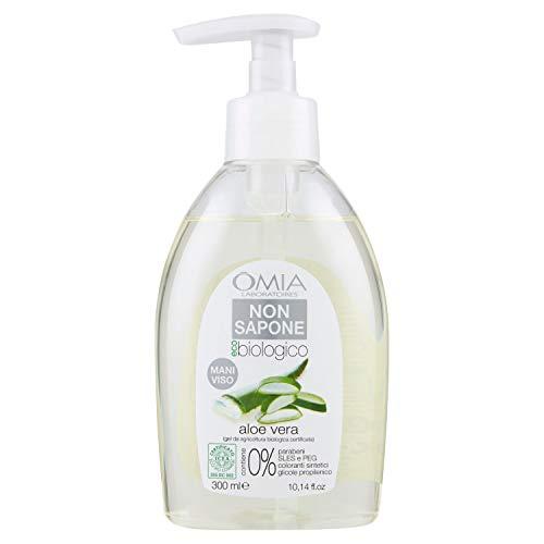 Omia Non Sapone Ecobio Aloe Vera - 300 ml