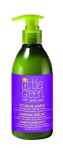 Little Green Detangling Shampoo Kids - Shampoo Districante Per Bambini - 240 Ml