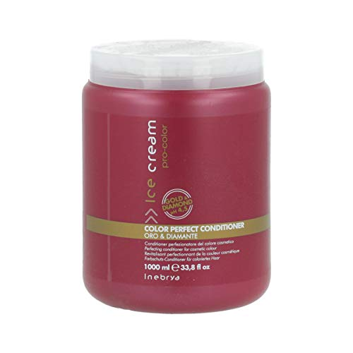 Inebrya Ice Cream Pro Color Perfect Conditioner - 1000 Ml