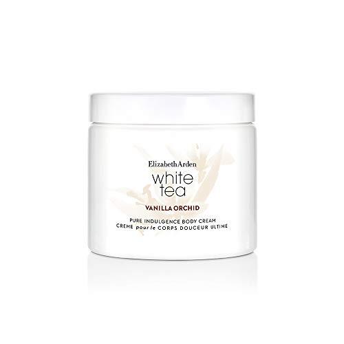 Elizabeth Arden White Tea Vanilla Orchid Body Cream Crema Corpo - 400 ml