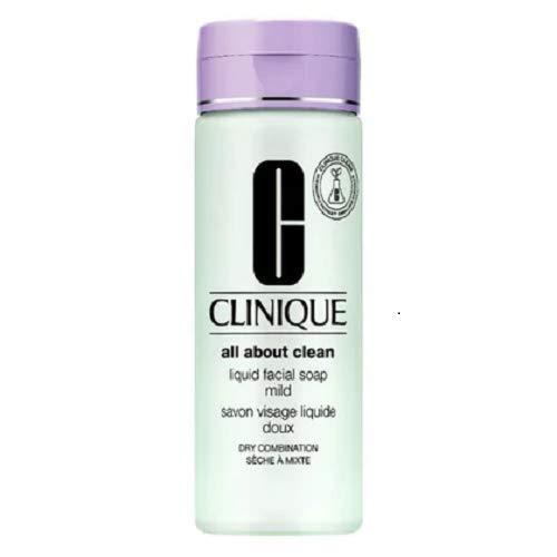 Clinique Sapone viso liquido Clinique Mild, 200 ml