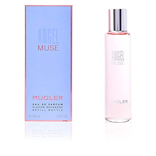 Thierry Mugler Angel Muse Flacon Recharge 100 ml - 100 ml
