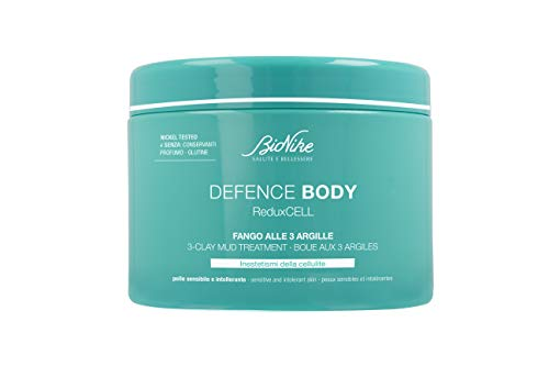 Bionike Defence Body Fango - 500 gr.