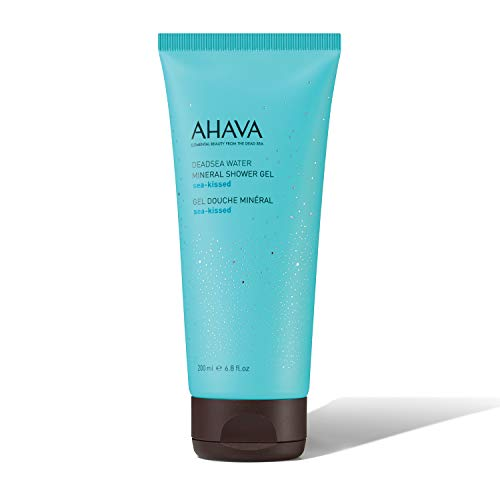 Ahava Deadsea Water Mineral Sea Kissed Gel Doccia 200ml