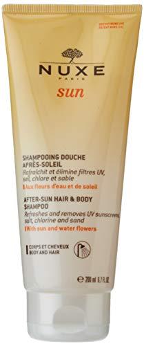 Nuxe Shampoo doccia dopo il sole corpo e capelli – 200 ml