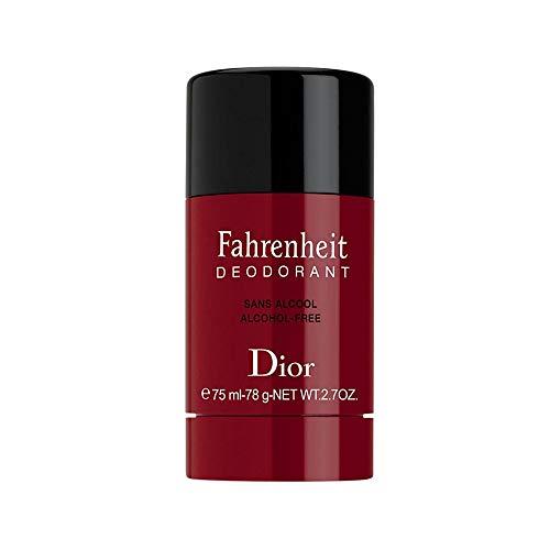 Dior Fahrenheit Deodorante Stick 75 ml uomo