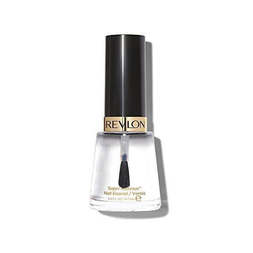 Revlon Nail Enamel #771-Clear - 14.7 ml