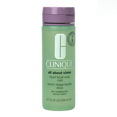Clinique Mild Sapone viso liquido, 200 ml