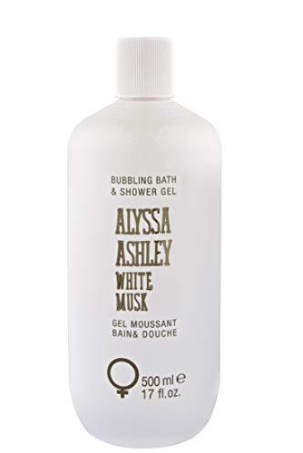 Alyssa Ashley - White Musk Bath & Shower Gel 500 ml