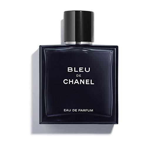 Bleu de Chanel Eau de Parfum 50 ml Spray Uomo
