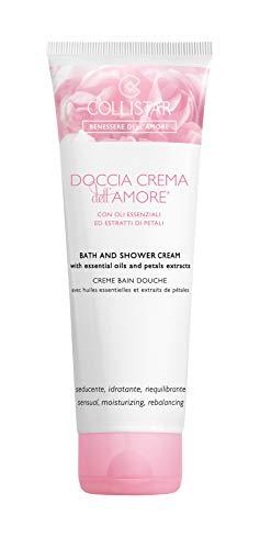Collistar Doccia Crema Dell'Amore - 250 ml