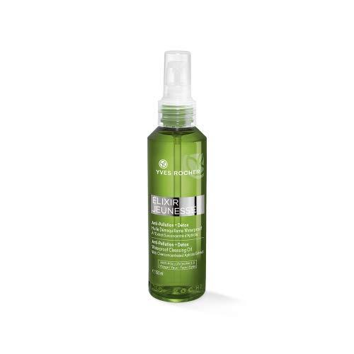 Olio Struccante Waterproof Elixir Jeunesse