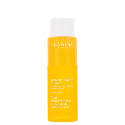 Clarins Tonic Bath & Shower Concentrate, 200 ml