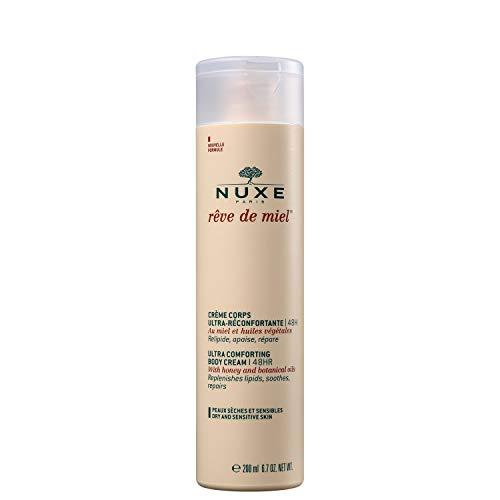 Nuxe Reve De Miel Creme Corps Ultra, 200 ml
