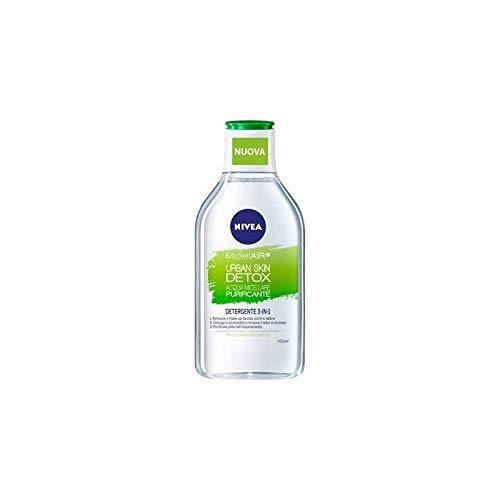 Micellair Urban Skin Detox - Acqua Micellare Purificante 400 ml