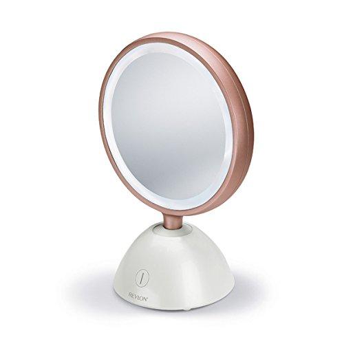 Revlon Specchio illuminato Ultimate Glow - 700 gr