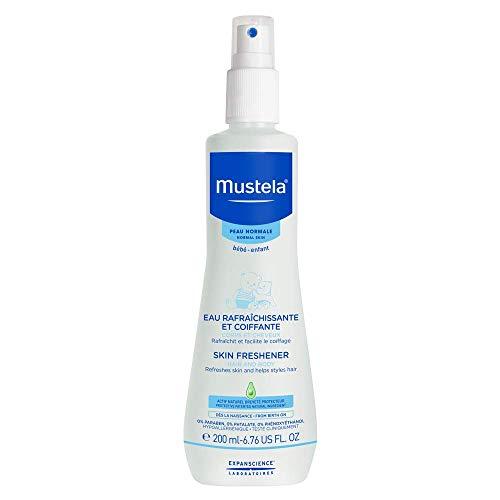 Mustela MTL00059 Acqua Rinfrescante